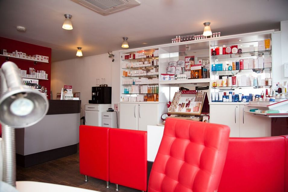 cedar nail and beauty shop in kirkham, preston